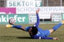 FC Homburg 08 vs TSV Schott Mainz - Silas Schwarz