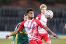 FC Homburg vs Kickers Offenbach - Ronny Marcos