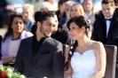 Alexandra und Dersim