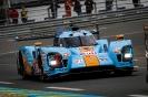 24 Stunden von Le Mans 2019 - 10 - Henrik Hedman, Ben Hanley, Renger van der Zande