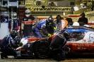 24 Stunden von Le Mans 2019 - 39 -Tristan Gommendy, Vincent Capillaire, Jonathan Hirschi