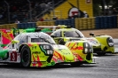24 Stunden von Le Mans 2019 - 3 - Thomas Laurent, Nathanaël Berthon, Gustavo Menezes