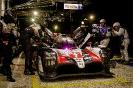 24 Stunden von Le Mans 2019 - 7 - Mike Conway, Kamui Kobayashi, José María López