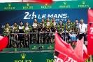 24 Stunden von Le Mans 2019 - Podium