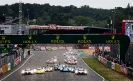 24 Stunden von Le Mans 2019 - Start