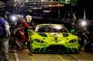 24 Stunden von Le Mans 2019 – 97 - Maxime Martin, Alexander Lynn, Jonathan Adam - Pitstop