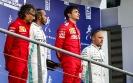GP Belgien 2019 - Erster Sieg für Charles Leclerc