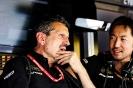 GP Belgien 2019 - Günther Steiner