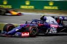 Formel 1 Hockenheim - Alexander Albon - Toro Rosso