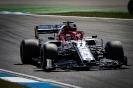 Formel 1 Hockenheim - Kimi Räikkönen - Alfa Romeo