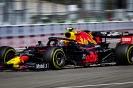 Formel 1 Hockenheim - Pierre Gasly -Toro Rosso